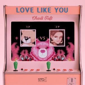 Charli Taft 歌手頭像