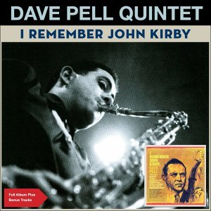 The Dave Pell Quintet, The Dave Pell Octet 歌手頭像