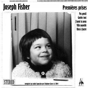 Joseph Fisher 歌手頭像