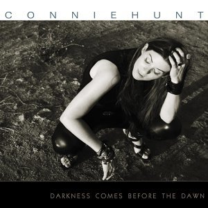 Connie Hunt アーティスト写真