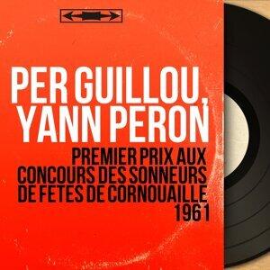 Per Guillou, Yann Peron アーティスト写真