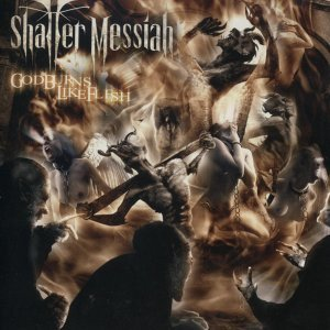 Shatter Messiah 歌手頭像