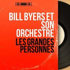 Bill Byers et son orchestre アーティスト写真
