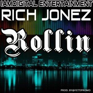 Rich Jonez 歌手頭像