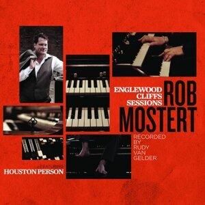Rob Mostert 歌手頭像