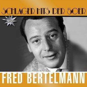 Fred Bertelmann 歌手頭像