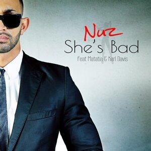 NUZ 歌手頭像