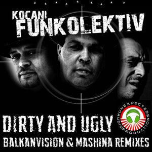Kocani FUNKolektiv 歌手頭像