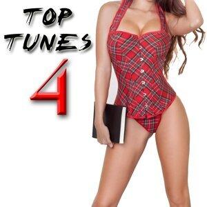 Top Tunes 4 歌手頭像