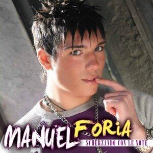 Manuel Foria 歌手頭像
