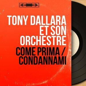 Tony Dallara et son orchestre 歌手頭像
