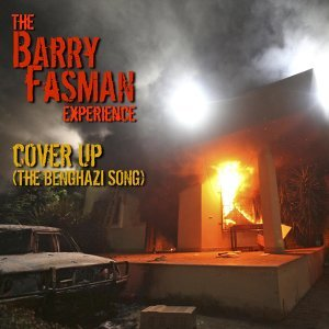 The Barry Fasman Experience アーティスト写真