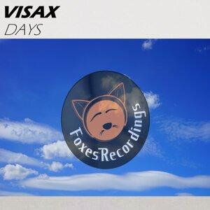 Visax 歌手頭像