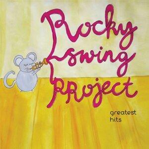 Rocky Swing Project アーティスト写真