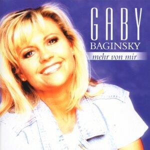 Gaby Baginsky
