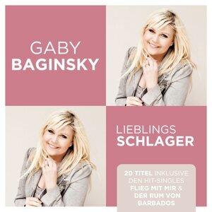 Gaby Baginsky 歌手頭像