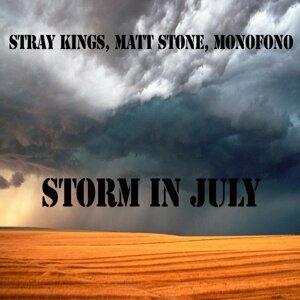 Stray Kings, Matt Stone, Monofono 歌手頭像