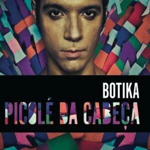 Botika 歌手頭像