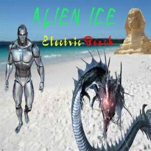 Alien Ice アーティスト写真