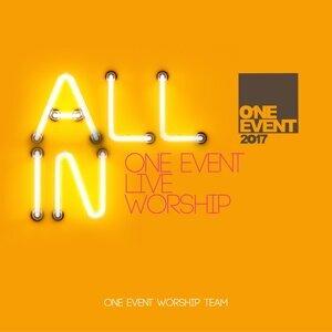 One Event Worship Team 歌手頭像