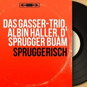 Das Gasser-Trio, Albin Haller, D' Sprugger Buam 歌手頭像