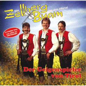 Zellberg Buam 歌手頭像