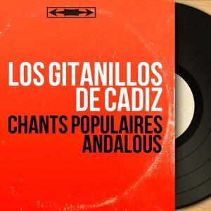 Los Gitanillos de Cádiz 歌手頭像