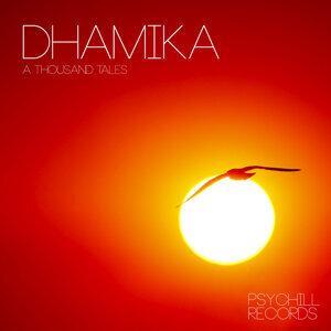 Dhamika 歌手頭像