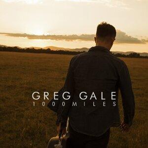 Greg Gale 歌手頭像