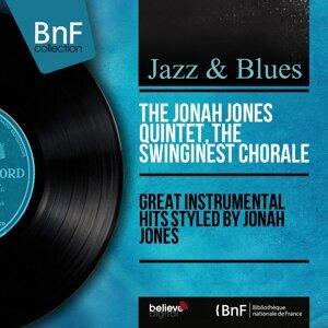 The Jonah Jones Quintet, The Swinginest Chorale 歌手頭像