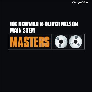 Joe Newman, Oliver Nelson 歌手頭像