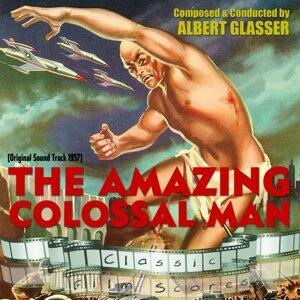Albert Glasser 歌手頭像