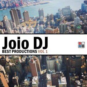 Joio DJ アーティスト写真