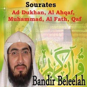 Bandir Beleelah アーティスト写真