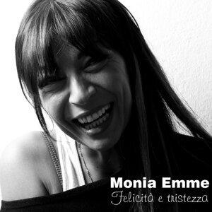 Monia Emme 歌手頭像