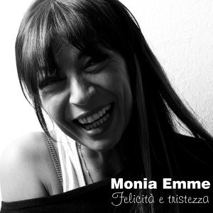 Monia Emme アーティスト写真