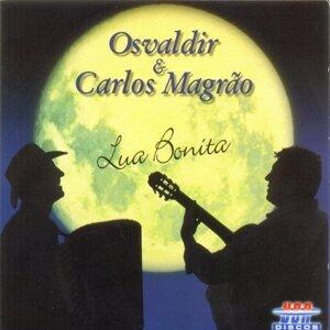 Osvaldir & Carlos Magrão 歌手頭像