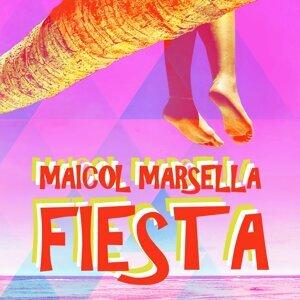 Maicol Marsella 歌手頭像