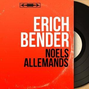 Erich Bender 歌手頭像