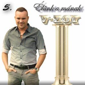 V-Zoy 歌手頭像
