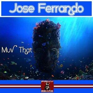 Jose Ferrando 歌手頭像