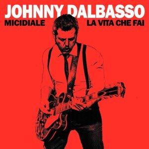 Johnny DalBasso 歌手頭像