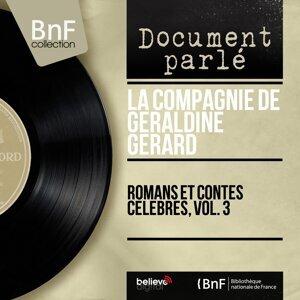 La compagnie de Géraldine Gérard 歌手頭像