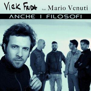 Vick Frida 歌手頭像