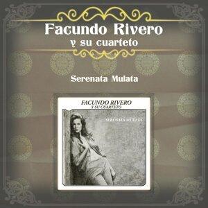 Facundo Rivero y  Su Cuarteto 歌手頭像