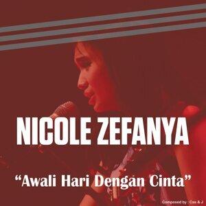Nicole Zefanya 歌手頭像