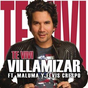 Villamizar feat. Maluma y Elvis Crespo 歌手頭像