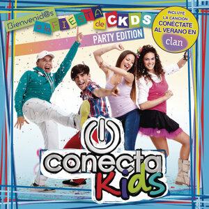Conecta Kids 歌手頭像