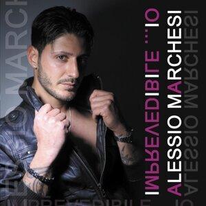 Alessio Marchesi 歌手頭像