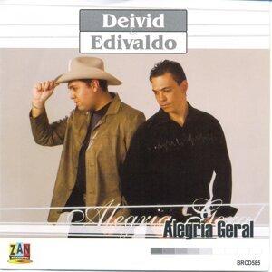Deivid & Edivaldo 歌手頭像